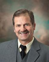 photo of Paul R. Stauffer MD