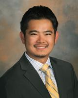 photo of Shaun L. Ageno MD